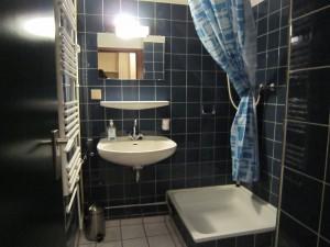 Badeværelse Hahnenklee